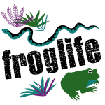 froglife poster