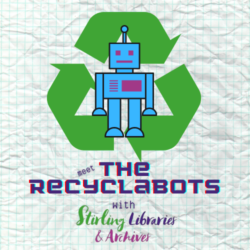 Recyclabots Poster